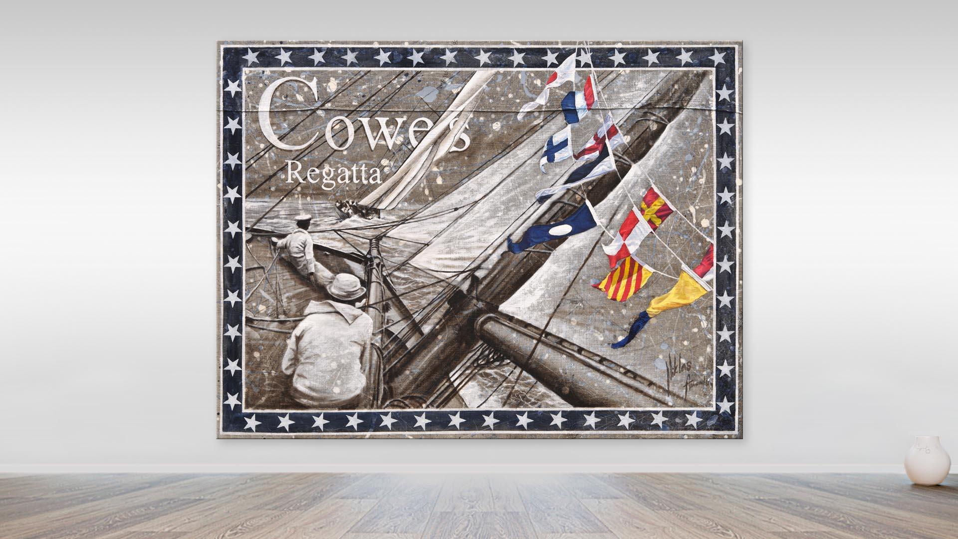 Cowes Regatta