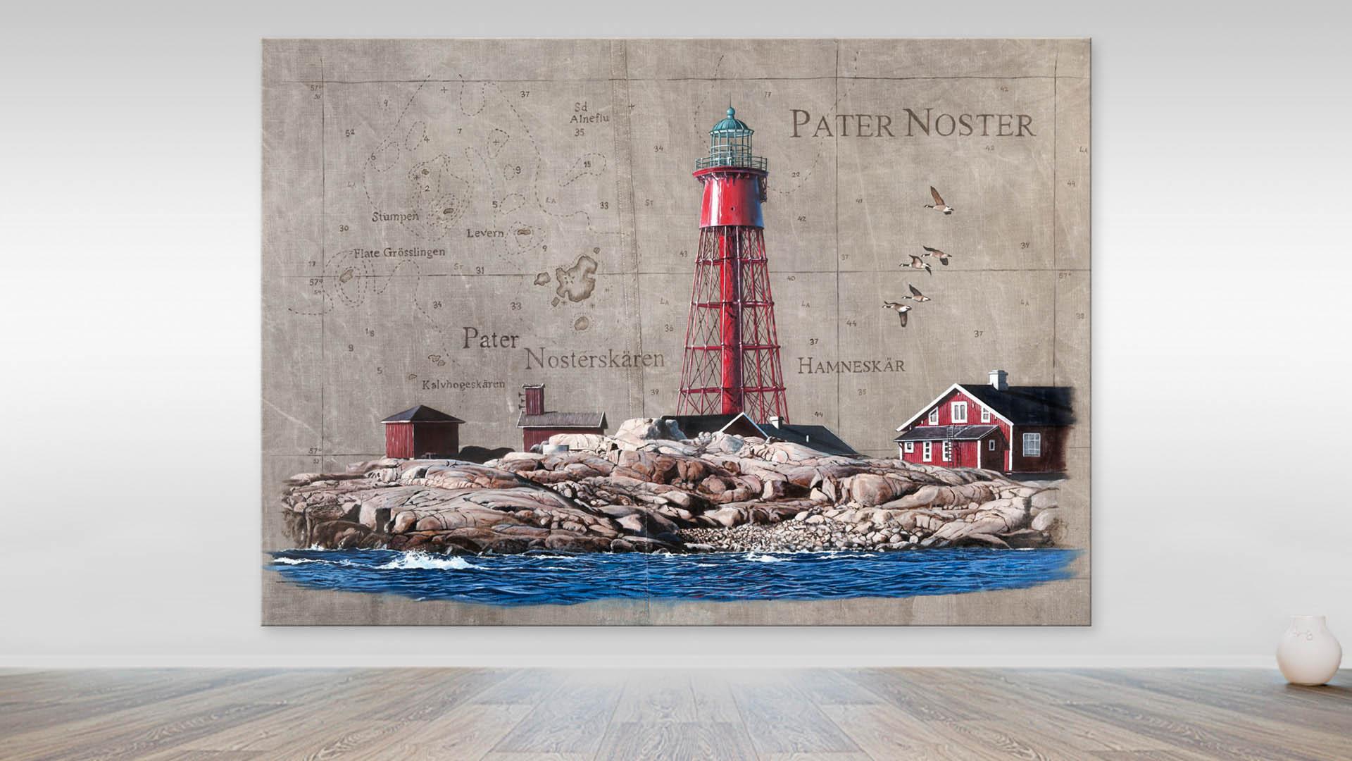 Pater Noster, Marstrand