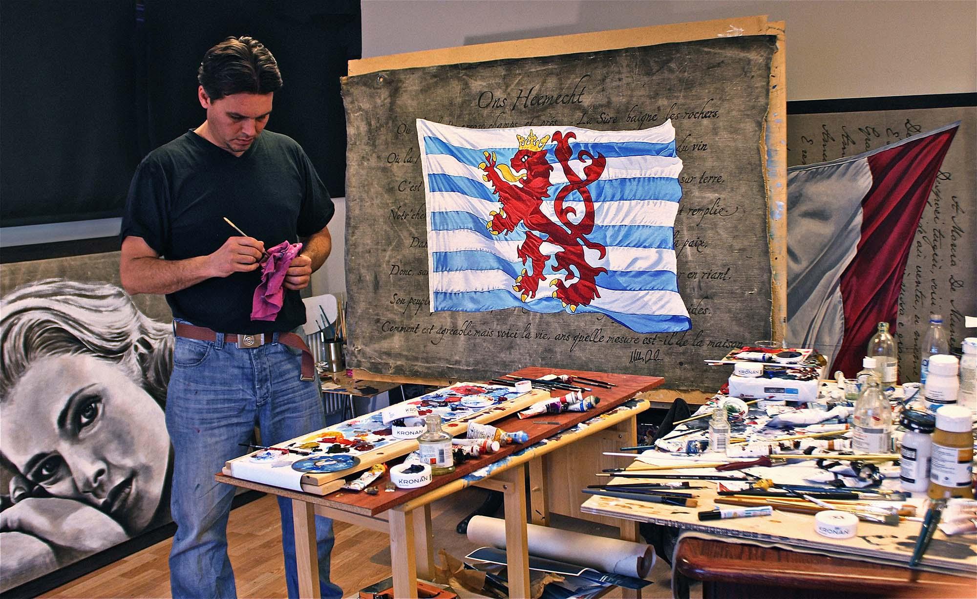 Niklas Amundson Studio