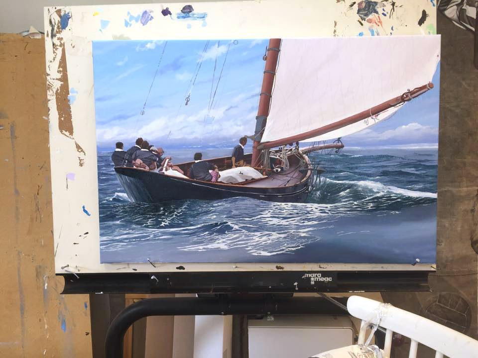 new-painting-niklas-amundson