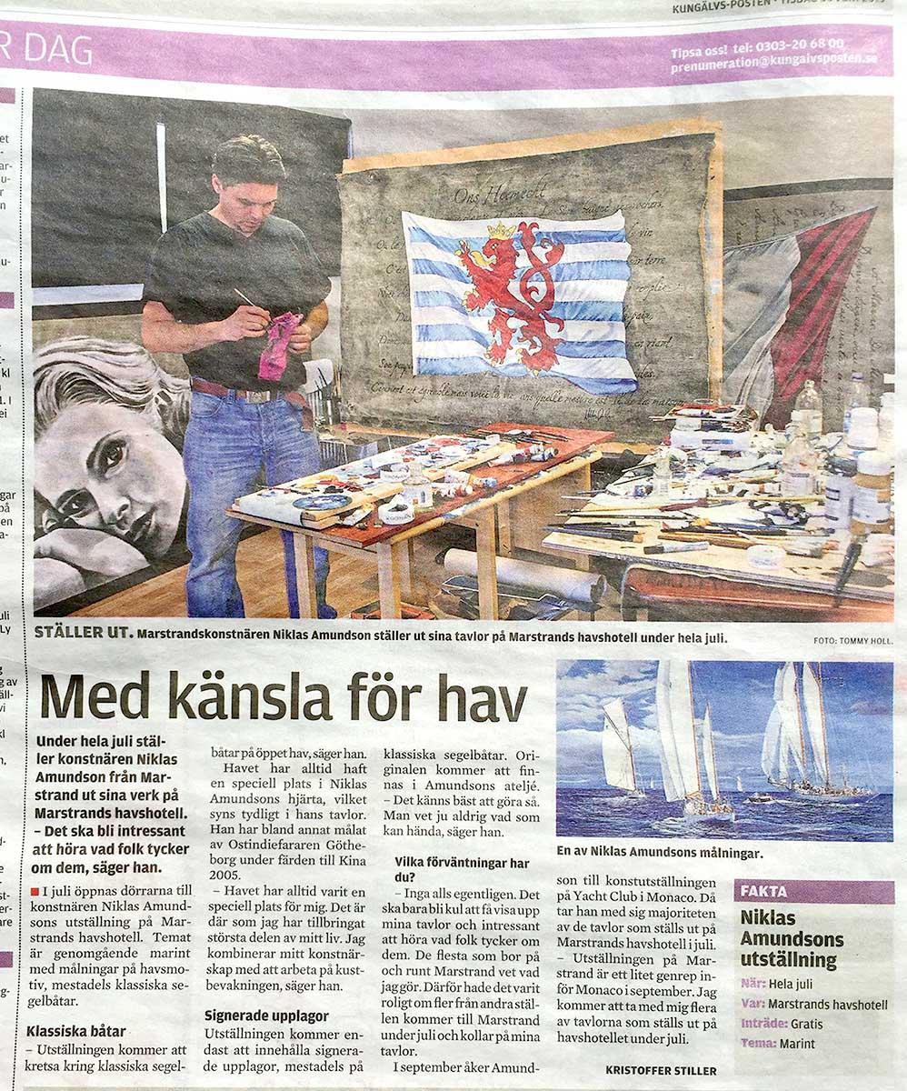 artikel-kungalvsposten-150701
