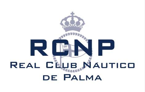 Niklas just signed as Official Artist for Real Club Nautico and Palma Vela 2017